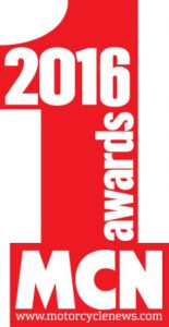 2015 MCN Award logo