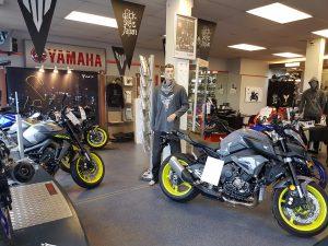 Flitwick Motorcycles | Bedfordshires Exclusive Premier Yamaha Dealers